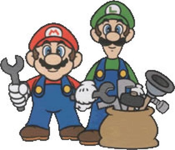 plombier italien