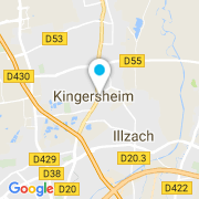 plombier kingersheim