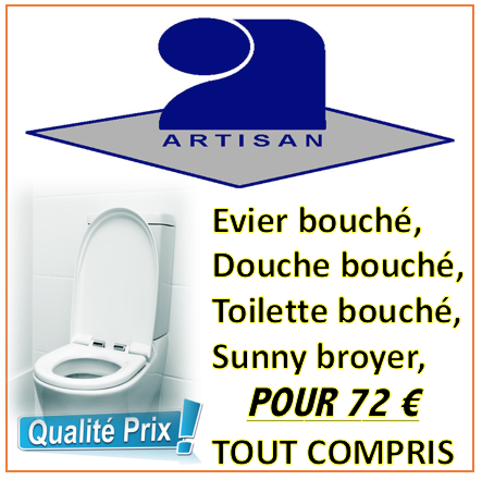 plombier qualite requise