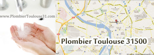 plombier toulouse