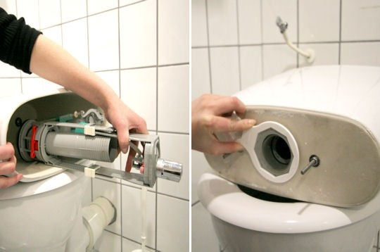 plombier wc bouches