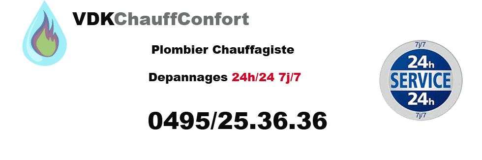 chauffagiste 36