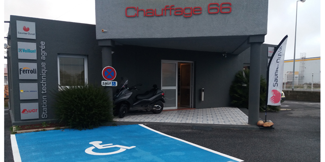 chauffagiste 66