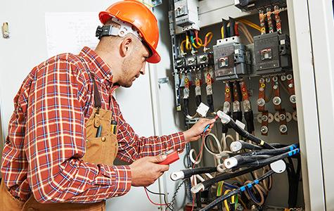 electricien 24 heures quebec