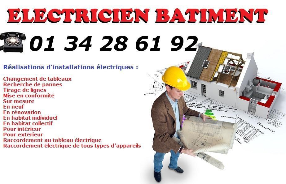 electricien 28