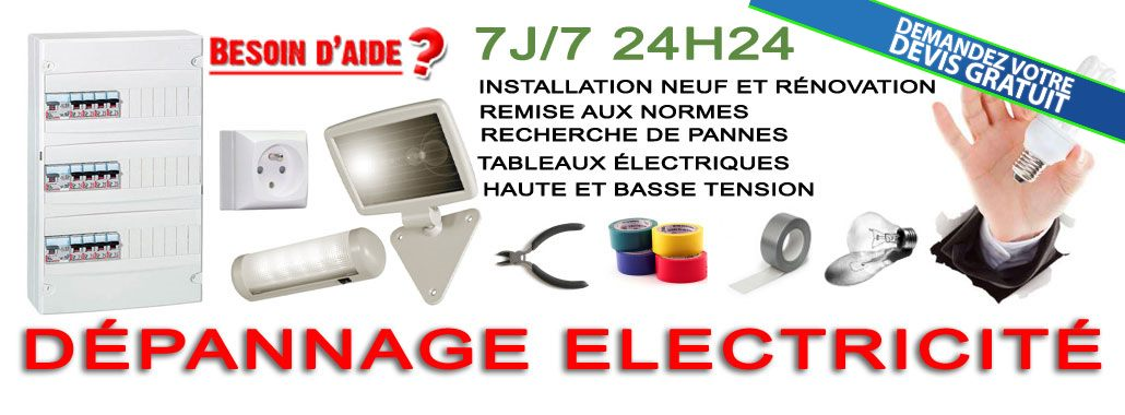 electricien 34