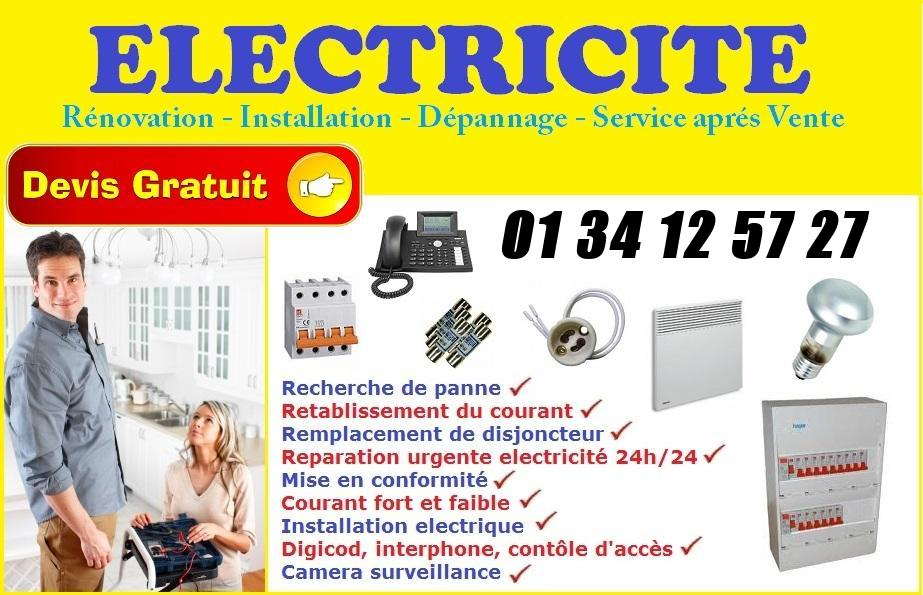 electricien 57