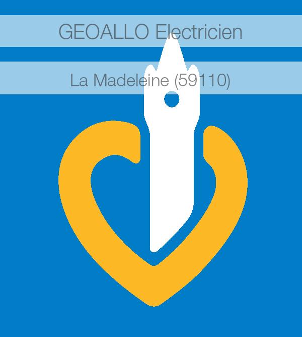 electricien 59110