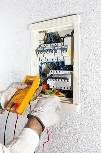 electricien 76
