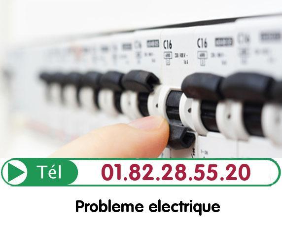 electricien 92320