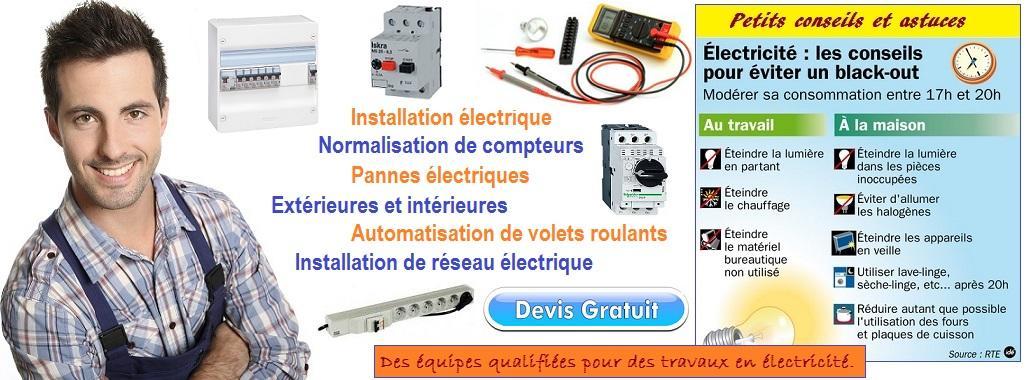 electricien 94