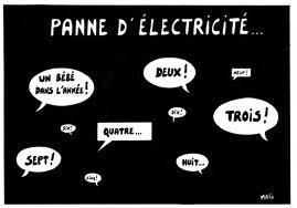 electricien c'est dur
