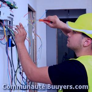 electricien cabannes
