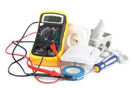 electricien en batiment