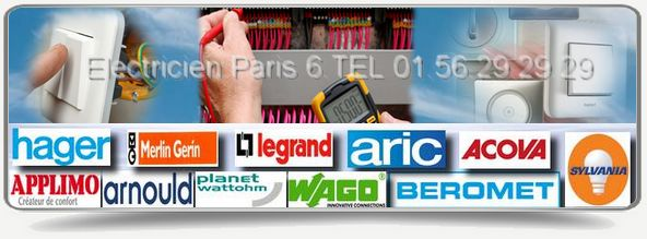 electricien grand deplacement