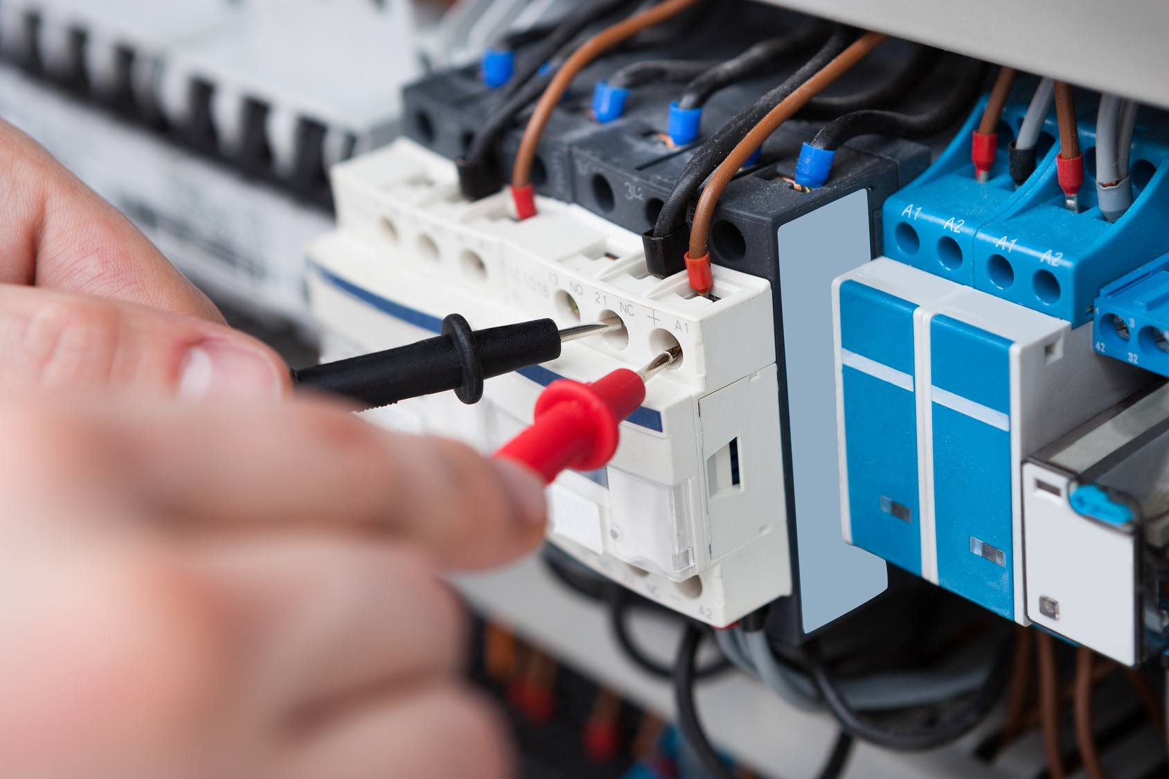 electricien idf