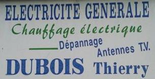 electricien jargeau