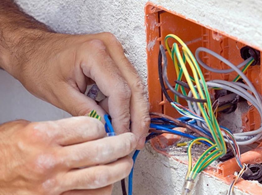 electricien juigne sur loire