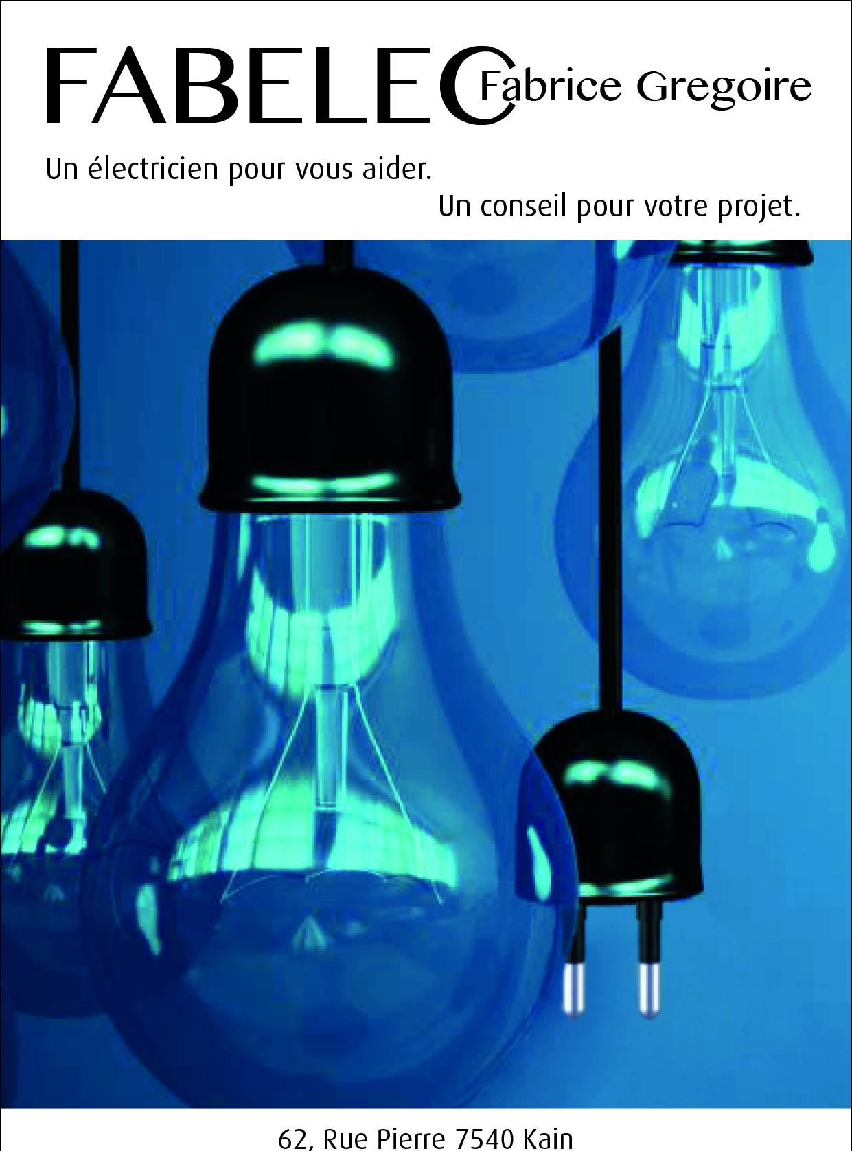 electricien kain