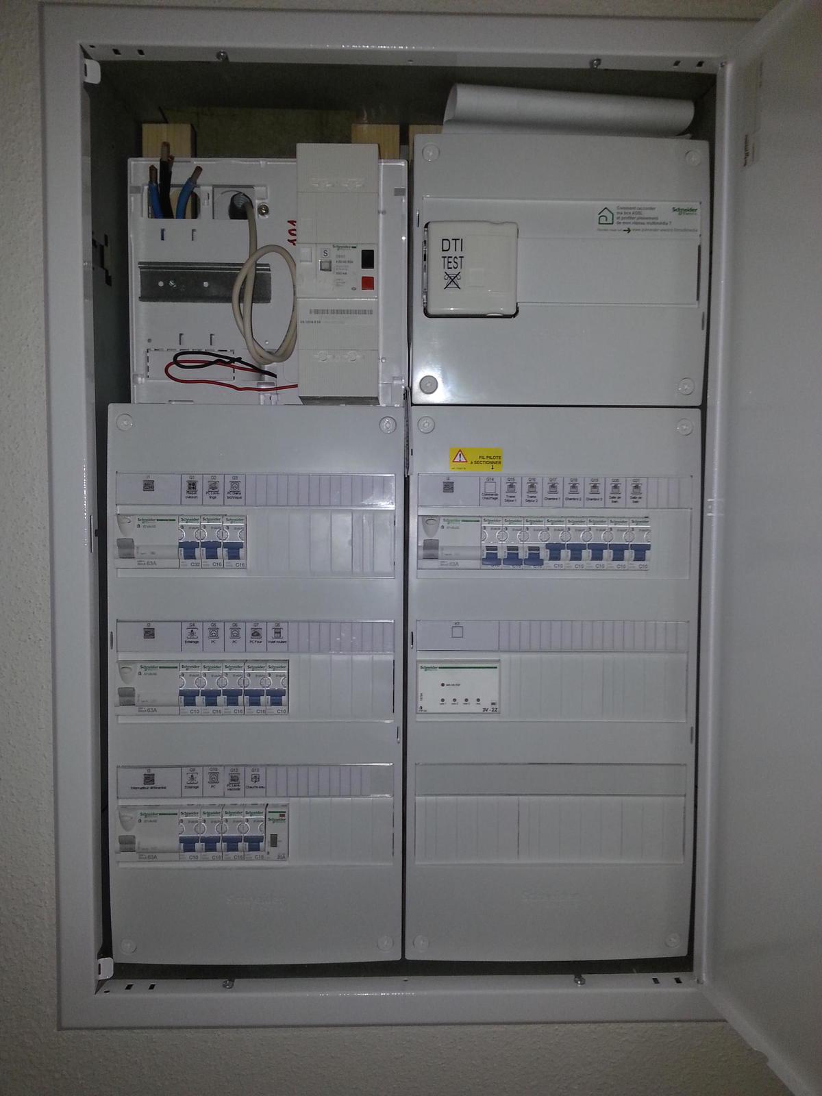 electricien kingersheim
