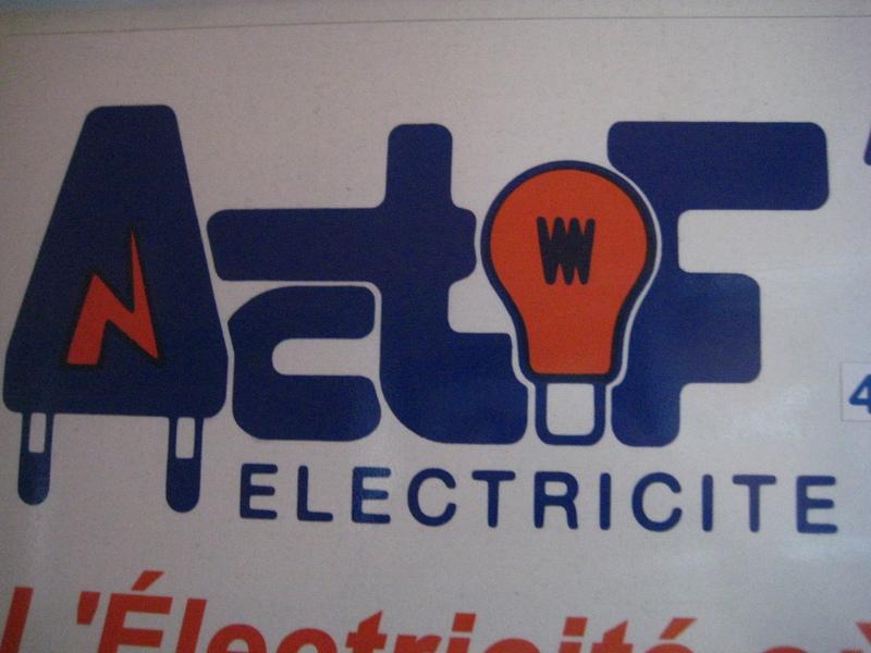 electricien la seyne sur mer