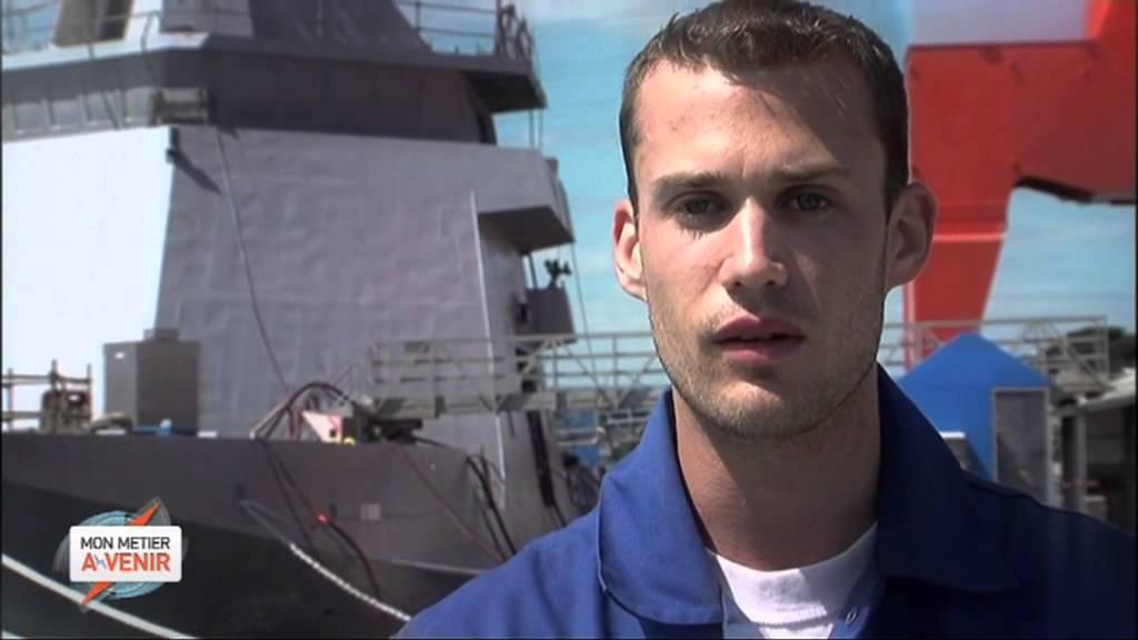 electricien naval