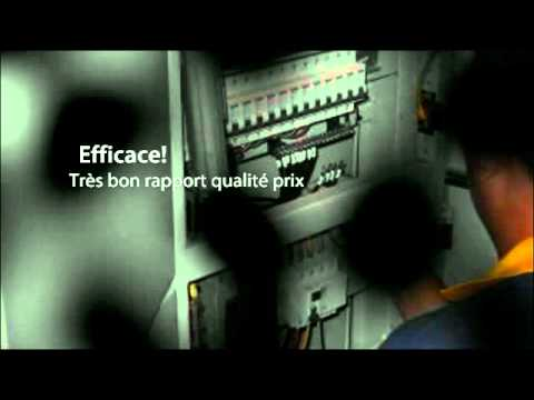 electricien nice nord