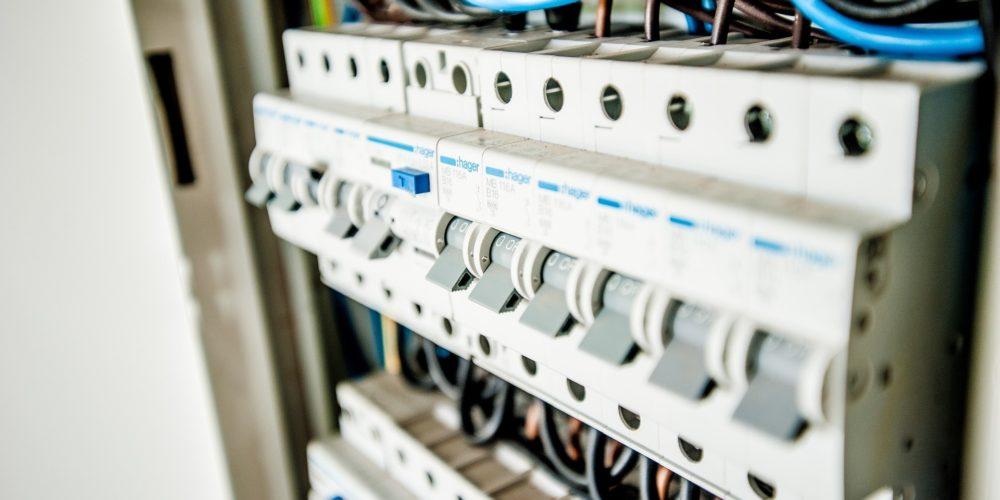 electricien puyricard