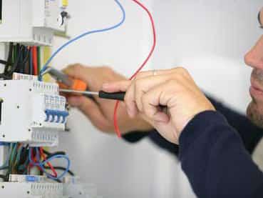 electricien urgence nantes