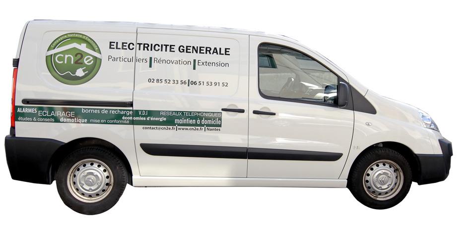 electricien voiture nice