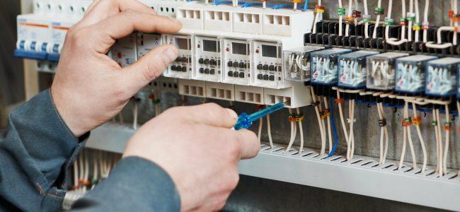 electricien yvetot