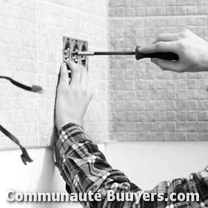 electricien yvre le polin