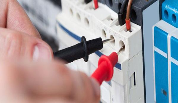 electricien zellik