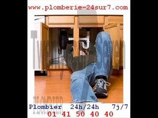 plombier 01
