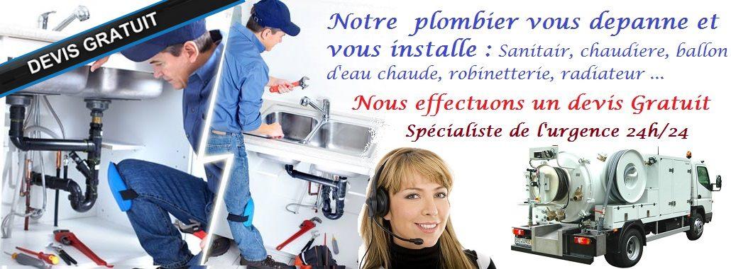 plombier 13012