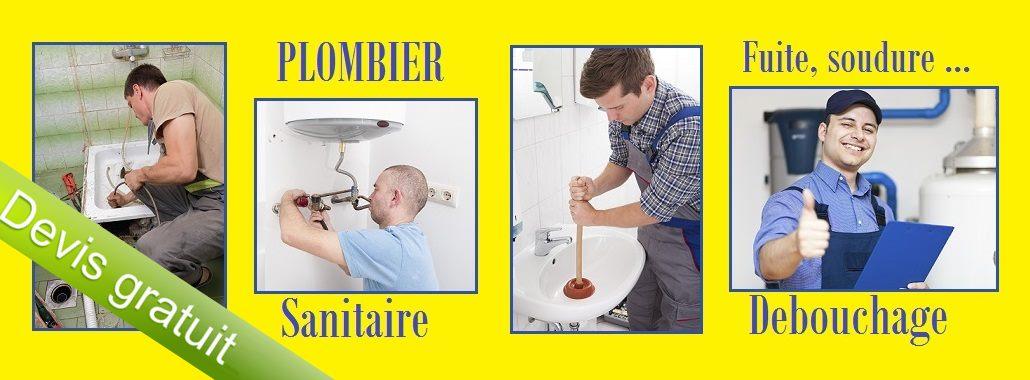 plombier 3f