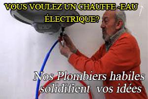 plombier 42230