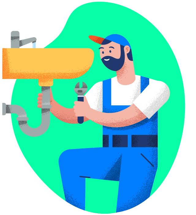 plombier 49