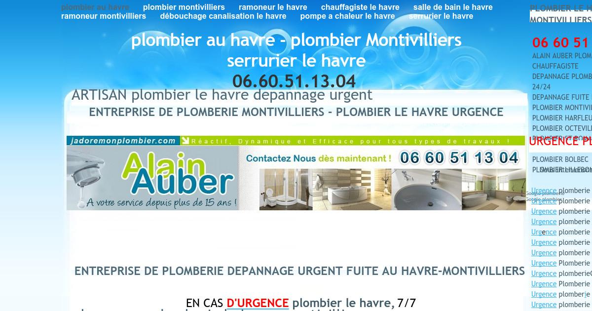 plombier 51