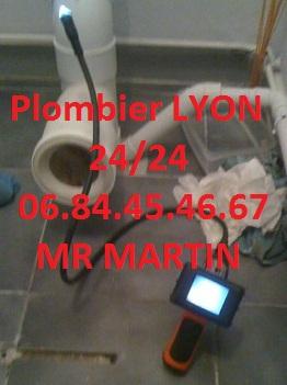 plombier 69006