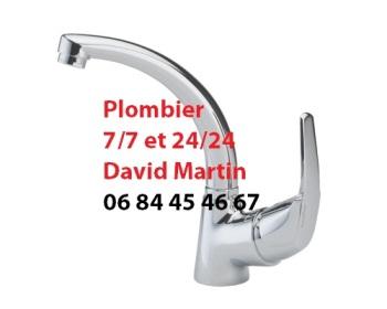 plombier 69400