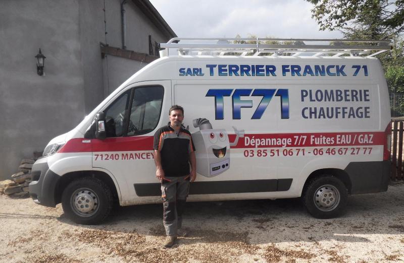 plombier 71