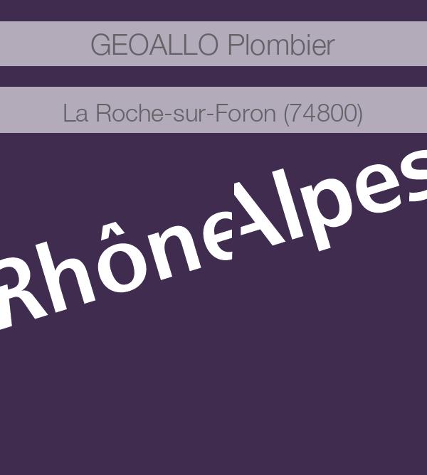 plombier 74800