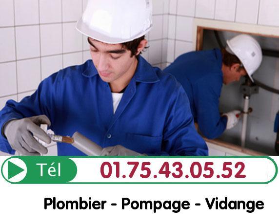 plombier 78700