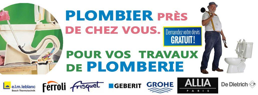 plombier 94100