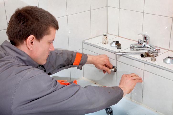 plombier a domicile