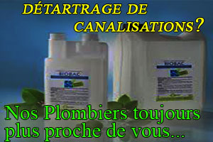 plombier allauch