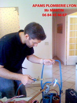 plombier de garde