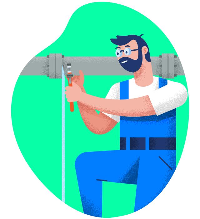 plombier montauroux