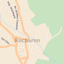 plombier rocbaron